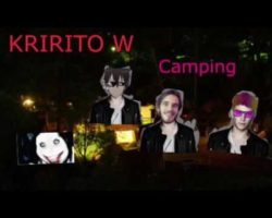 Ten Walls – Walking With Elephants (JAVG Just A Virtual Guy & KRIRITO W Remix) [Camping Album]