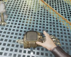 The Unfair beginning i had for the Fallout 4 a Zombie Waste survival series