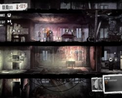 This War of Mine: EP19 Why Shovels Are Useful