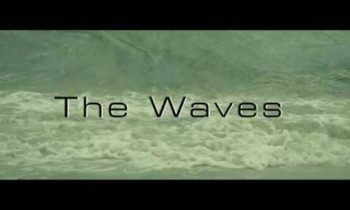 The Waves (B-Roll Video)