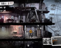 This War of Mine: EP24 Taking Care Of Our Own.