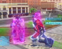 TRANSFORMERS: Devastation Speed Run