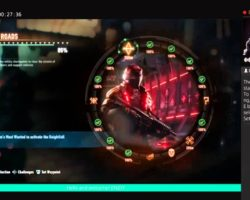 MorbidOlLucifer's Batman Arkham Knight PS4 Broadcast