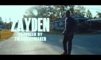 Jose Rocafella – ZAYDEN (Official Music Video)