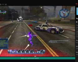 Dcuo Live